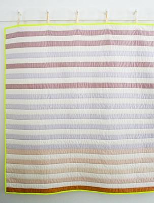 Watercolor Quilt | Purl Soho
