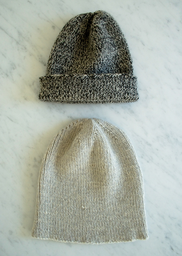 The Boyfriend Hat Purl Soho
