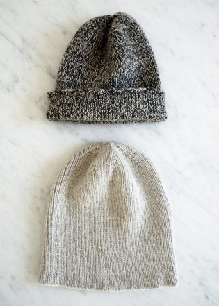 The Boyfriend Hat | Purl Soho