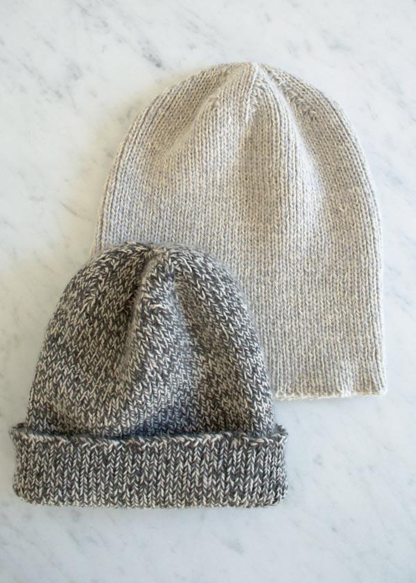 Boyfriend Hat Purl Soho