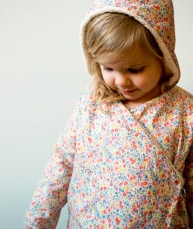 Purl Soho Kid's Robe