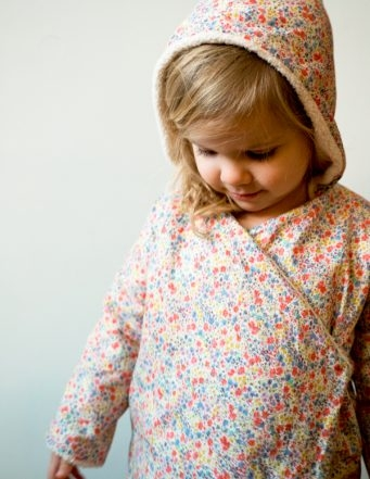 Kid's Robe | Purl Soho