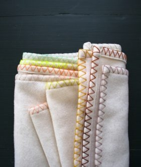 Ombre Edge Throw