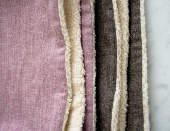 Cozy Sewn Cowl | Purl Soho
