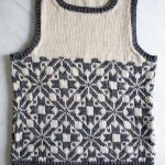 Kid's Fair Isle Vest