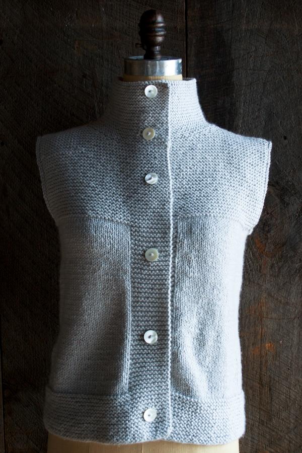 7c43618d1789a2 Purl Soho Cardigan Vest