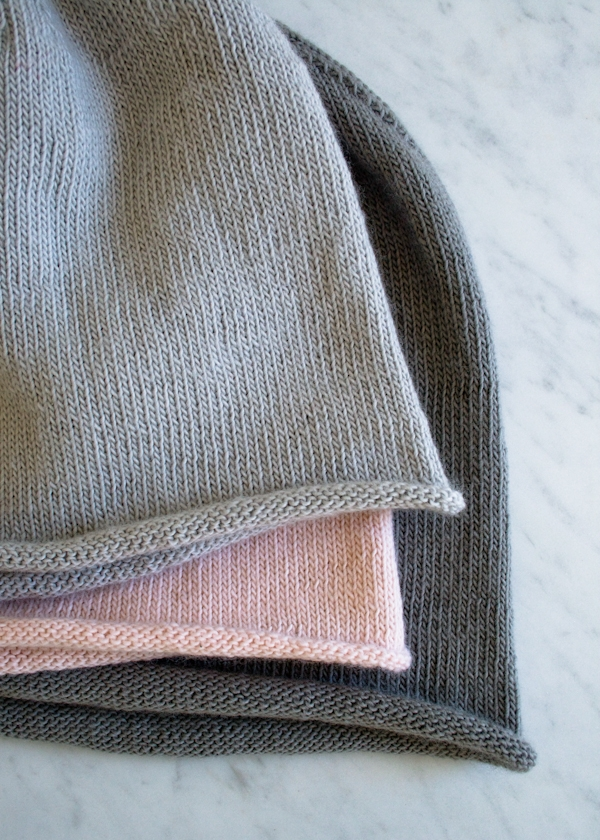 Hat to Match | Purl Soho