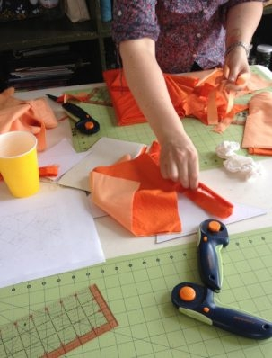 Pure Improv Weekend Workshop with Denyse Schmidt! | Purl Soho