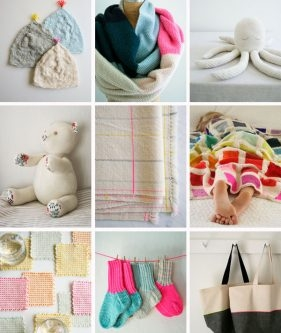 Give Your Favorite Purl Bee Project!