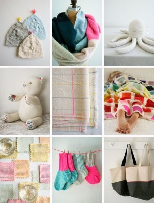 Give Your Favorite Purl Bee Project! | Purl Soho