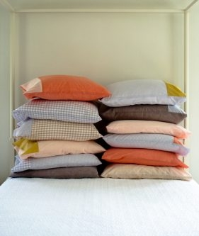 Pillowcases for Every Bed