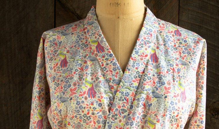 Women's Robe | Purl Soho