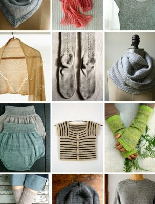Huge Spring Cleaning Sale at purlsoho.com! | Purl Soho
