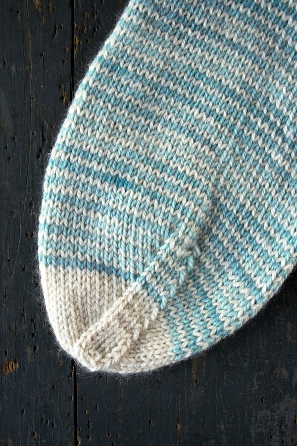 Striped Crew Socks | Purl Soho