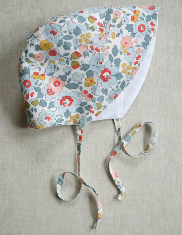 Baby Sunbonnet | Purl Soho