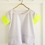 Boxy Tee Three Ways