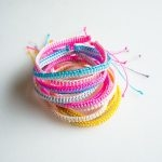 Breezy Friendship Bracelets