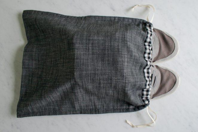 Shoe Bags | Purl Soho