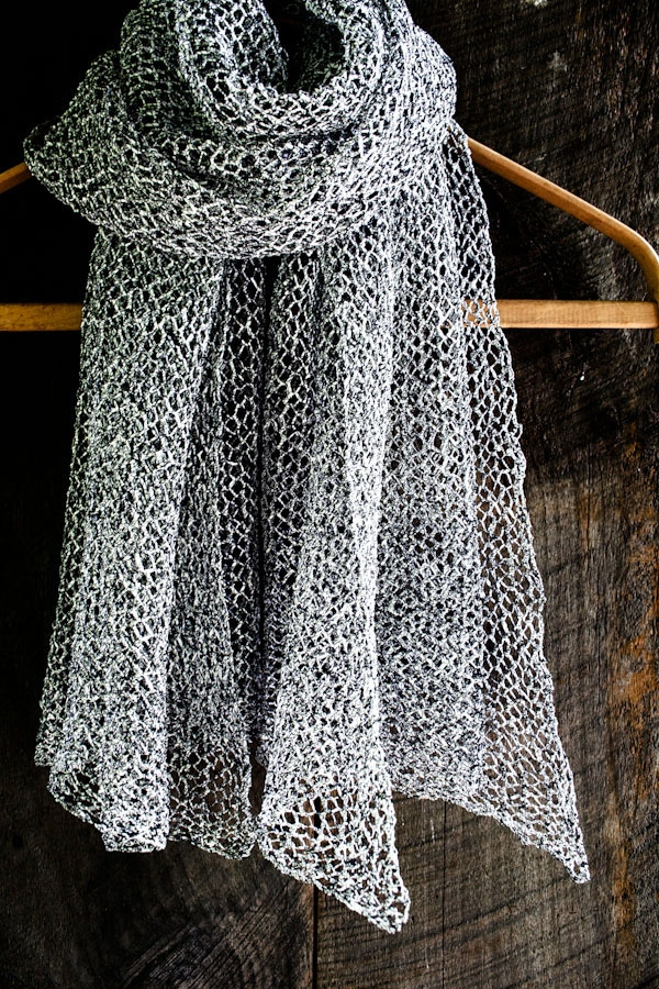 Open Air Wrap | Purl Soho
