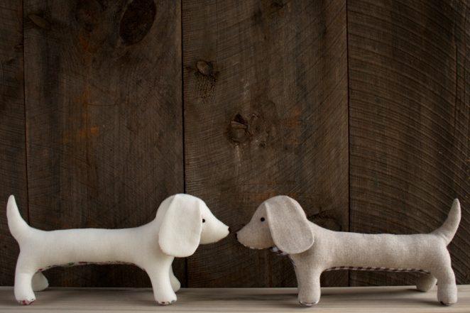 Purl Soho Pup | Purl Soho