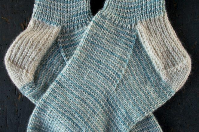 Striped Crew Socks   Purl Soho