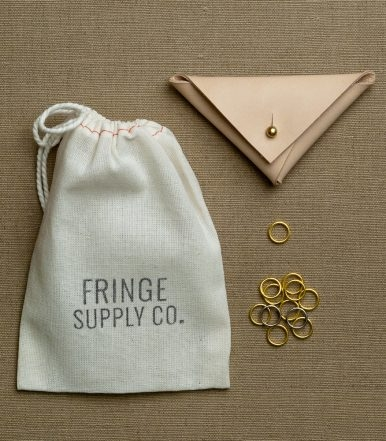 New! Supplies from Fringe Supply Co. | Purl Soho