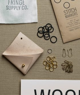 New! Supplies from Fringe Supply Co.