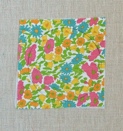 Turned Edge Applique | Purl Soho