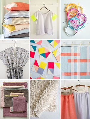The Very Best of Summer!   Purl Soho