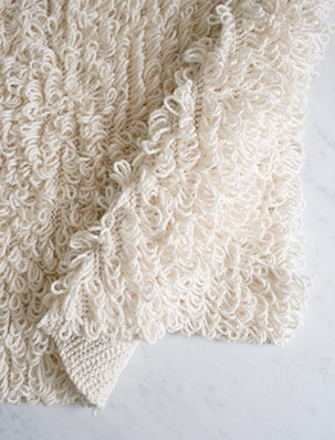 Loopy Bath Mat | Purl Soho