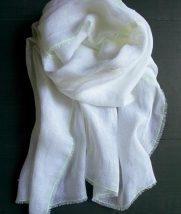 Linen Gauze Wrap | Purl Soho