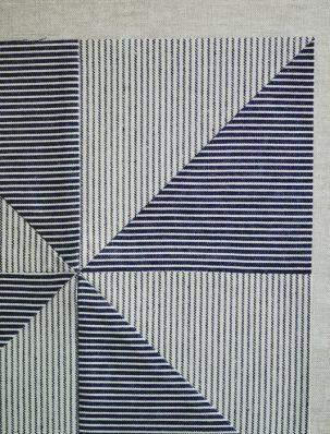 Pinwheel Block | Purl Soho