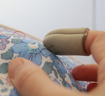 Hand Quilting | Purl Soho