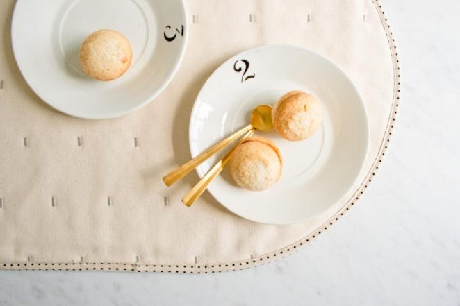 Quilted Placemats | Purl Soho