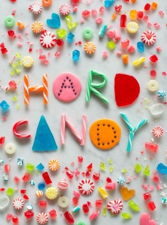 Our Favorite New Book: Candy Aisle Crafts | Purl Soho
