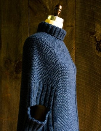 City Cape | Purl Soho