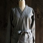 Women's Robe in Cozy Flannel