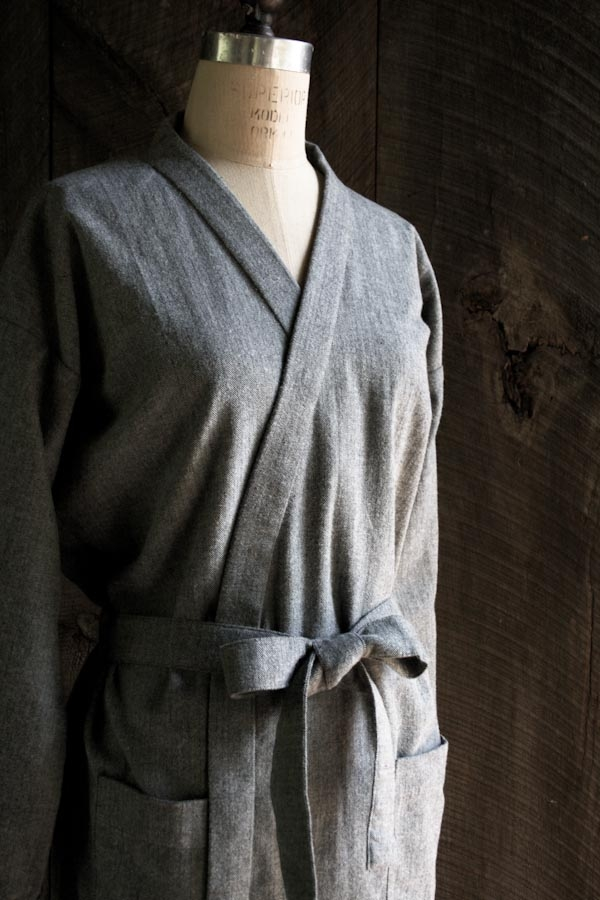 Women's Robe | Purl Soho