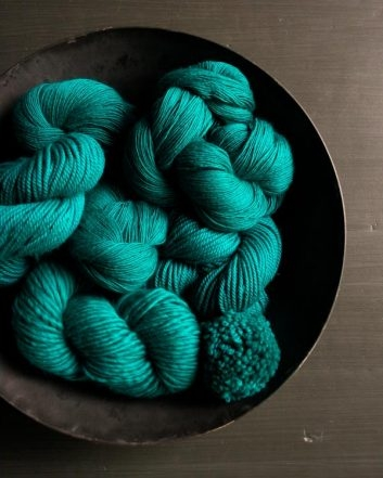 Purl Soho Yarns in Twelve New Colors! | Purl Soho