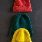 The Boyfriend Hat in Line Weight's Newest Colors