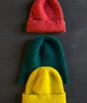 The Boyfriend Hat in Line Weight's Newest Colors | Purl Soho