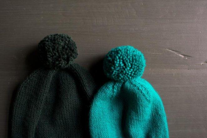 Classic Cuffed Hat | Purl Soho