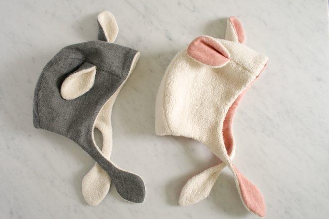Lamb Bonnet | Purl Soho