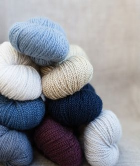 New! Woolfolk's Merino