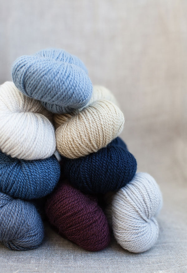 New! Woolfolk's Merino | Purl Soho