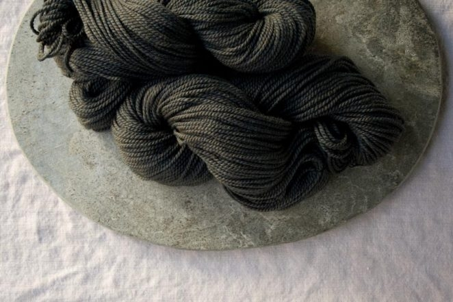 New Purl Soho Yarn: Worsted Twist Heather! | Purl Soho