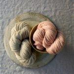 New Purl Soho Yarn: Worsted Twist Heather!