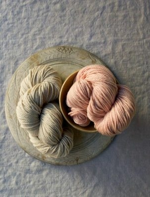 New Purl Soho Yarn: Worsted Twist Heather! | Purl Soho