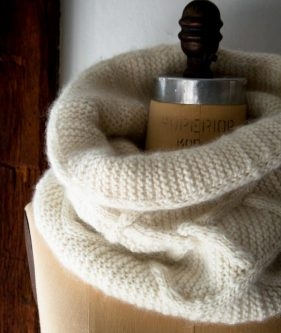 Cable Cloud Cowl