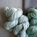 Purl Soho's Newest Yarn: Flax Down